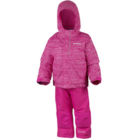 Columbia Buga Children pink